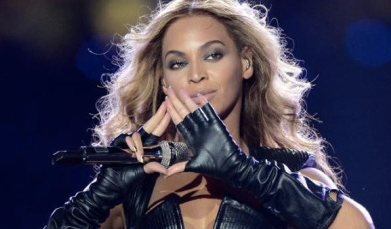 Beyonce - iluminaci