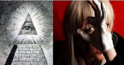 Oko horusa - iluminaci