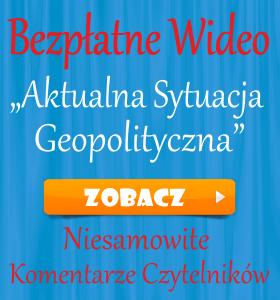 Wideo - Geopolityka